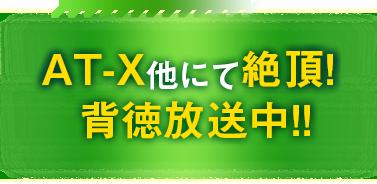 アニメ「魔装学園Hx…